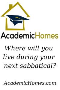 AcademicKeys com: Higher Education Jobs and University Jobs