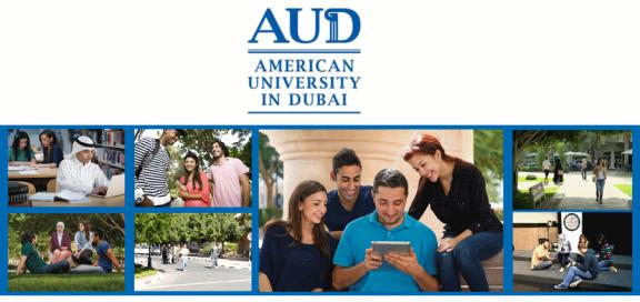 University jobs at American University in Dubai